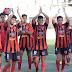 Torneo Anual 2019: Comercio Central Unidos 2 - Estudiantes 0.