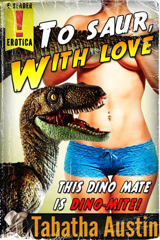 To Saur, With Love by Tabatha Austin