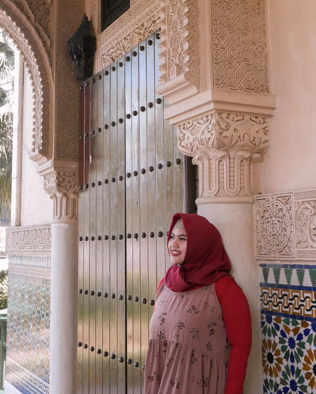 astaka morocco putrajaya malaysia