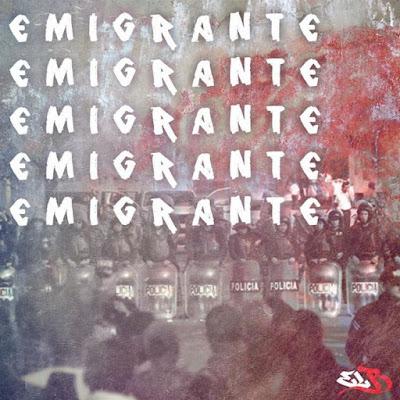 El B - Emigrante (Single) [2016]