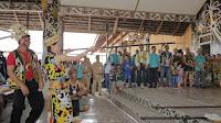 Metun Sajau, Desa Wisata yang Berhasil menarik Wisatawan Internasional - Borneo Fan