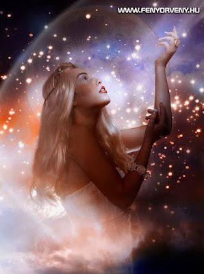 Fejlődésünkben nincs megállás - spiritualitás, ezotéria, fényörvény, tudás, fejlődés