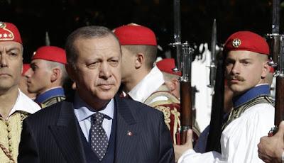 Απόρρητα έγγραφα Στέιτ Ντιπαρτμεντ: Τι παζάρευε ο Ερντογάν με τις ΗΠΑ για την Ελλάδα – Ύπνος βαθύς στην Κυβέρνηση