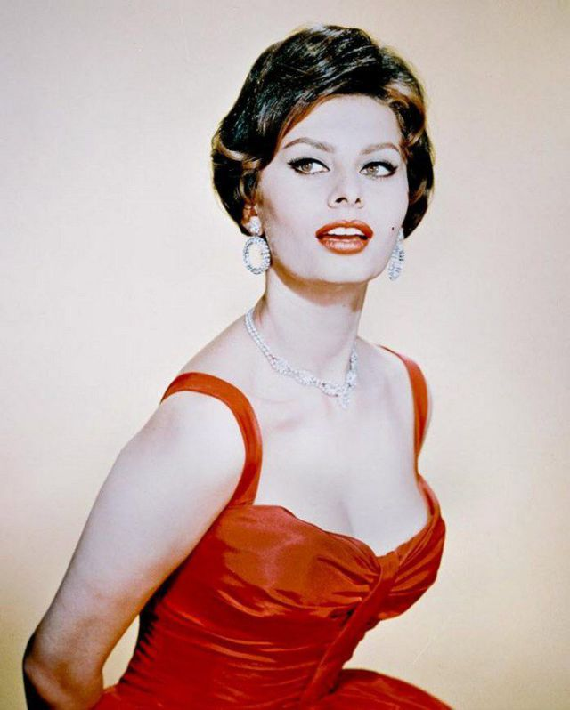 The Most Stunning Hollywood Beauties Vintage Everyday