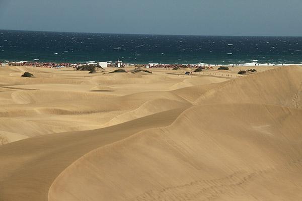 Wakacje Gran Canaria