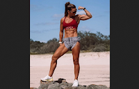 Get the Body of Your Dreams With Female Muscle Building