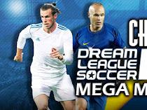 Cheat Dream League Soccer 2018 Mega Mod Terbaru Tanpa Root