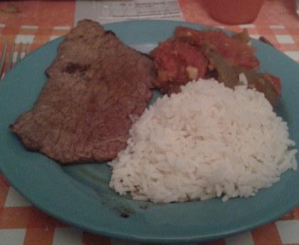 Catalan Steaks