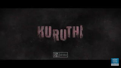Kuruthi Film Release Date, Cast & Storyline Or How To Watch Online.