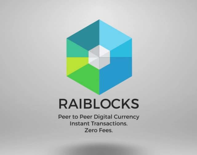raiblocks kriptocurrency xrb mrai