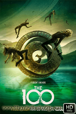 The 100 Temporada 7 [1080p] [Latino-Ingles] [MEGA]