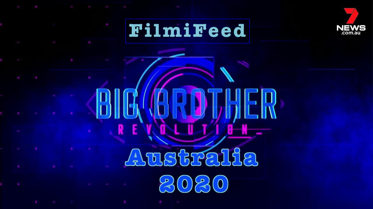 Big Brother Australia 2020