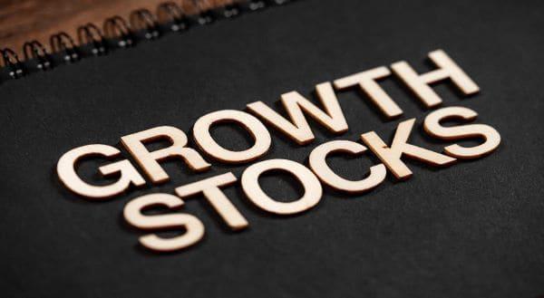 Definition Growth Stocks