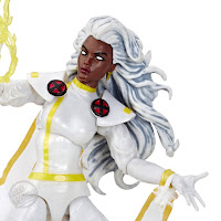 Hasbro Marvel Retro Series X-Men Action Figures