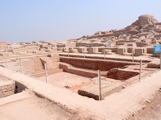 Interesting facts about history of mohenjo-daro in hindi  || मोहनजोदड़ो के इतिहास के बारे में रोचक जानकारी