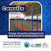 NOVO HORIZONTE-BA: CONVITE ( ENTREGA DA QUADRA POLISPORTIVA DO CENTRO EDUCACIONAL )