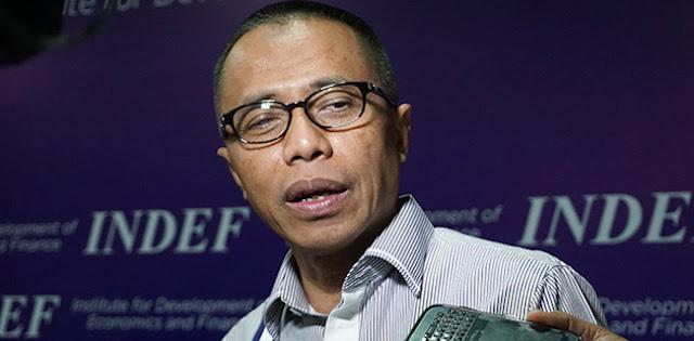 Dradjad Wibowo: Suntikan Jiwasraya Jangan Dari Utang, Penjahat Pesta Pora Kok Rakyat Yang Bayar