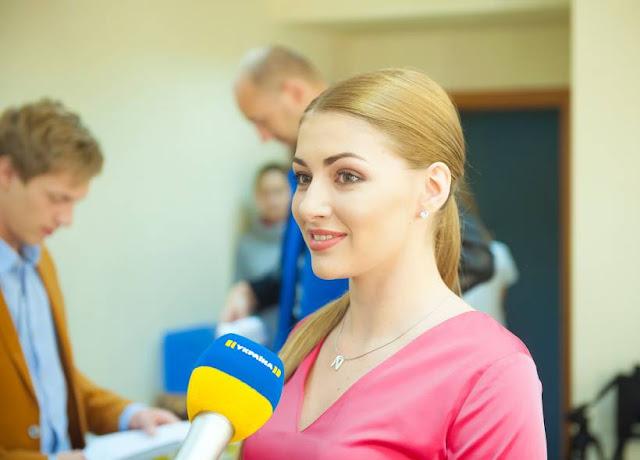 Catherine Tyszkiewicz Wiki Biography, Pics, Age,Image,Profile,Tv Serial,Ukrainian Hottie