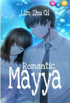 Romantic Mayya by Lim Zhu Qi Pdf