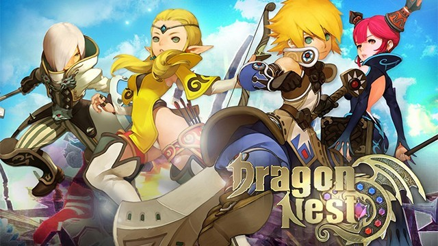 Cara Membuat ID Dragon Nest Gemscool Indonesia Terbaru 2021