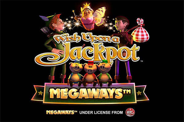 Main Gratis Slot Demo Wish Upon A Jackpots Megaways (Blueprint Gaming)