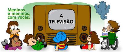 Televisão pode afetar o desenvolvimento de crianças menores de dois anos