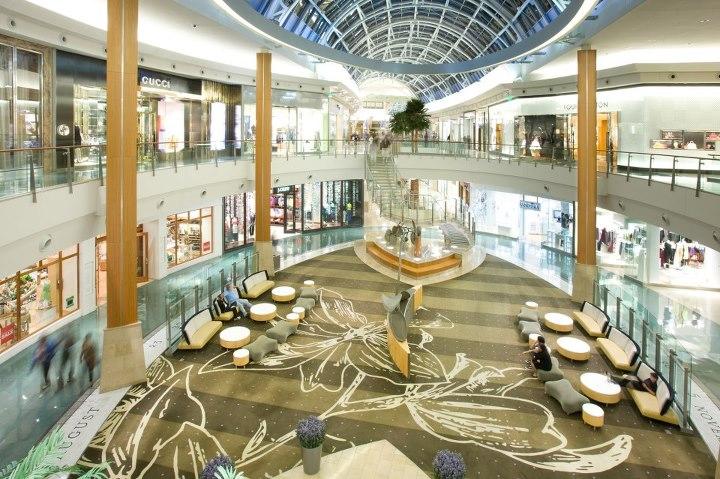 4d474e7a6a3 Shopping The Mall at Millenia em Orlando