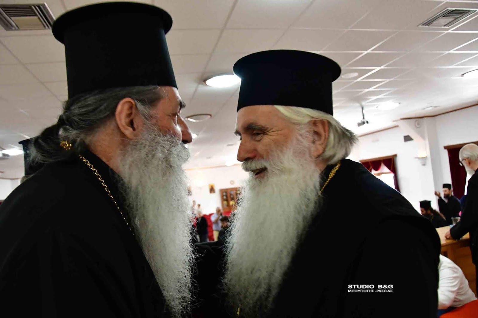 Ολοκληρώθηκε η Πανορθόδοξη συνδιάσκεψη για τις αιρέσεις και παραθρησκείες στην Αργολίδα