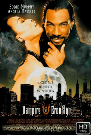 Un Vampiro Suelto En Brooklyn [1080p] [Latino-Ingles] [MEGA]