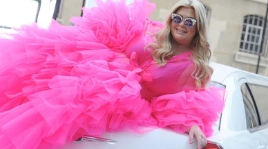 Best 100 Gemma Collins Quotes For Instagram and Facebook