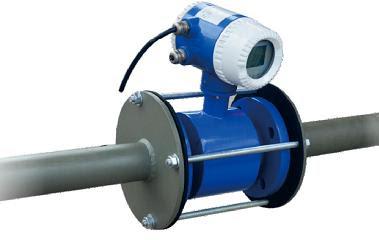 Alat Ukur Aliran Flow Meter