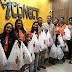iConect Provedor de Internet promove confraternização e entrega de kits de Natal aos seus colaboradores