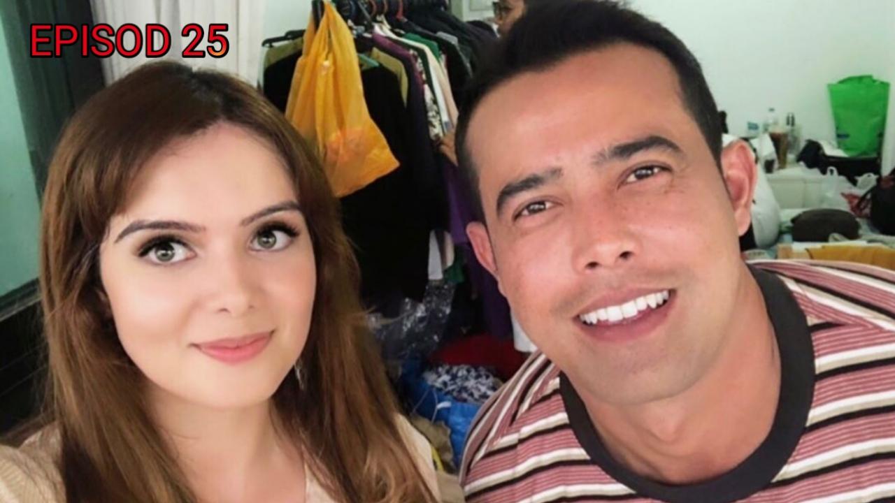 Tonton Drama Ryan Aralyn Episod 25 (TV3)