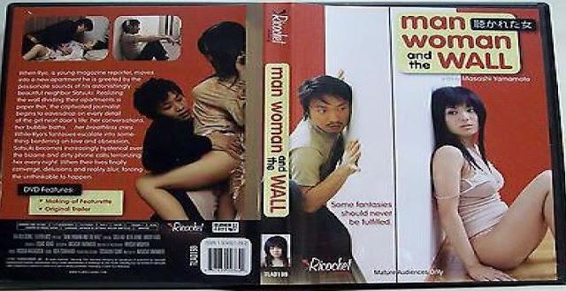 Chàng Trai, Cô Gái Và Bức Tường - Man, Woman And The Wall (2006)
