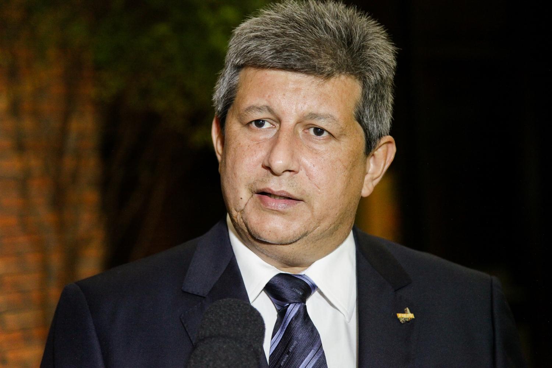 Resultado de imagem para ex governador Zé Filho
