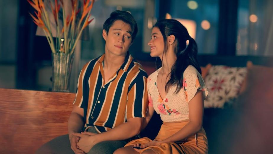Feel all the feels with these new LizQuen photos