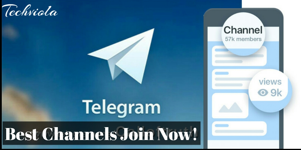 Top 10 best telegram channels you must join today tech viola telegram after been invented has been the most competitor of whatsapp preceding the google allo chat telegram has gotten the attention of many folks due to ccuart Choice Image