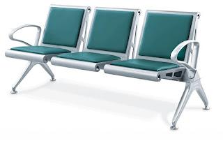 Những lưu ý cần biết khi chọn mua ghế băng chờ sân bay - H1