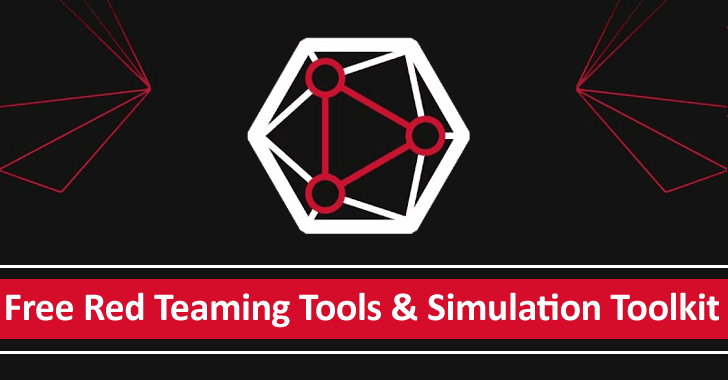 Complete List of Free Red Teaming Tools & Simulation Toolkit For Red Team Operations 2021