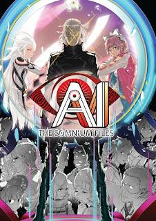 AI: Somnium Files
