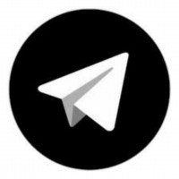 Telegram v5.12.0 Black (Color Mod) Apk