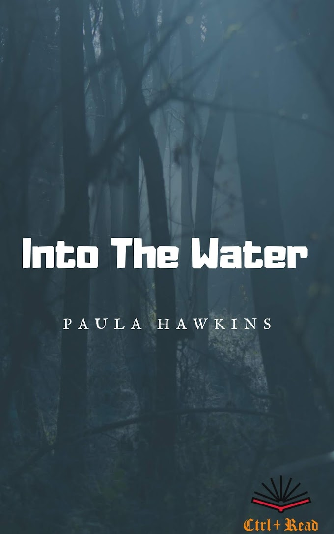 Into the Water Book Summary & Review | ctrlplusread