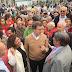 Galicia se manifestó en solidaridad con los constitucionalistas de cataluña