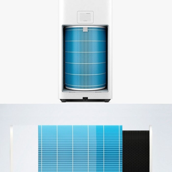 mi air purifier 2 filter cleaning