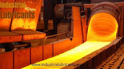 Reliable Lubrication Solution for Wire Rod Mill in Steel Plants
