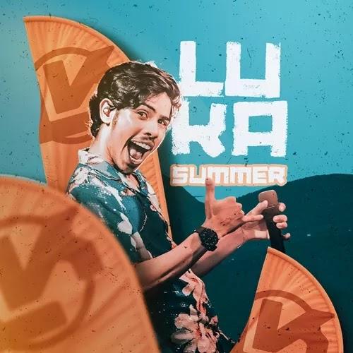 Luka Bass - Summer - Promocional - 2020