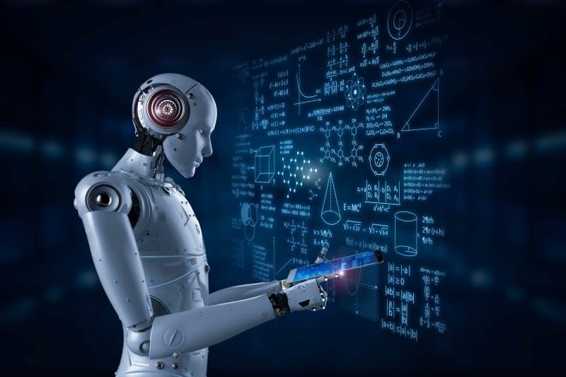 ما-هو-التفرد-التكنولوجي-The-Technological-Singularity