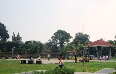 Taman Heulang Bogor taman heulang bogor alamat taman heulang bogor dimana
