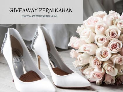 Giveaway Pernikahan