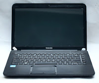 Laptop 2 Jutaan Bagus - Toshiba C840 2nd